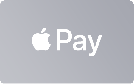 Apple Pay casino banking icon
