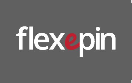 flexepin card casino banking
