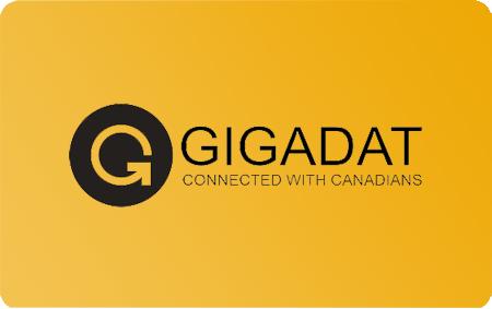 Gigadat solutions inc casino banking