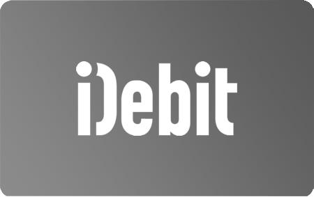 iDebit casino banking icon