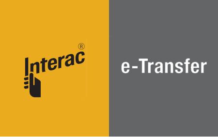 Interac eTransfer casino banking icon