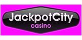Jackpot City Casino Canada logo