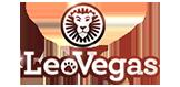 LeoVegas Casino Canada logo
