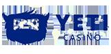 Yeti Casino Canada logo